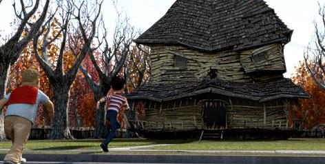 monster house 4