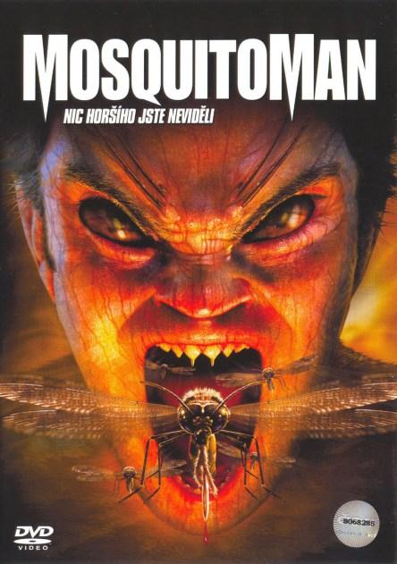Mosquito Man -