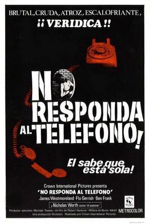 no respondo al telefono