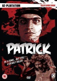 Patrick DVD