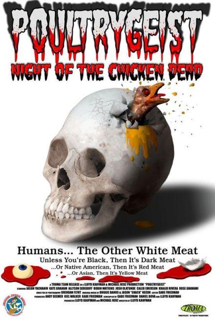 Poultrygeist Night of the Chicken Dead