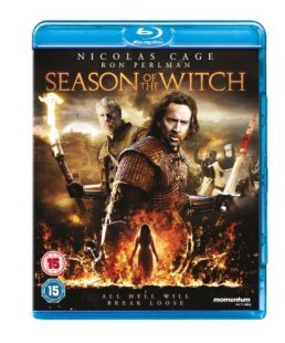 Season of the Witch Blu