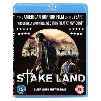 Stake Land Blu