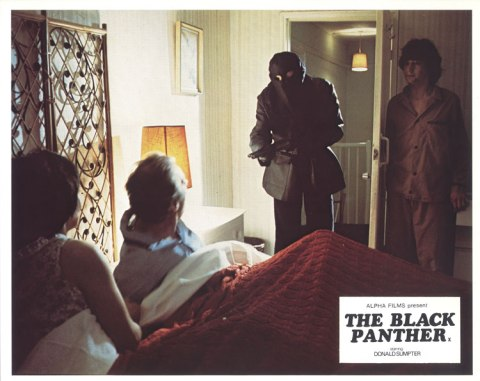 The-Black-Panther-
