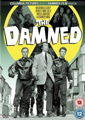 The Damned - These Are The Damned