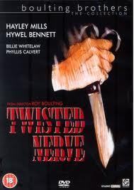 twisted nerve dvd