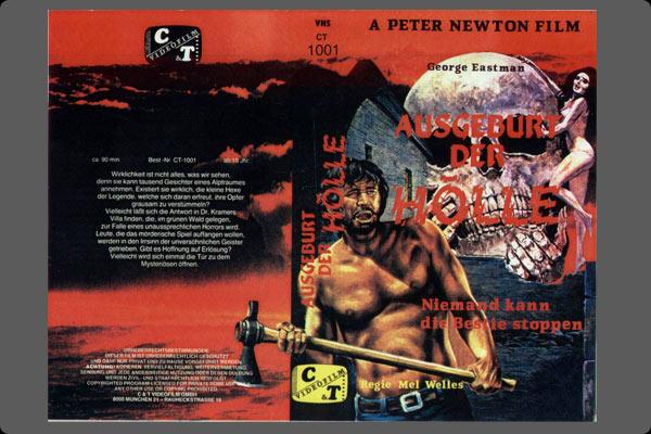 Absurd-VHS-CT-german