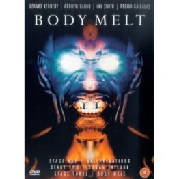 body melt dvd