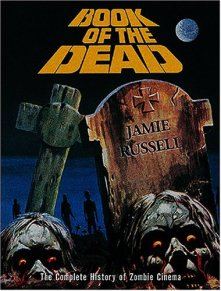 book of the dead jamie russell
