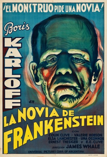 Bride-of-Frankenstein-Argentinian-poster