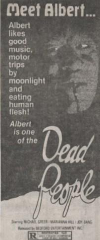 dead people aka messiah of evil ad mat2