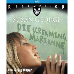 die-screaming- marianne-blu-ray disc susan-george-pete walker