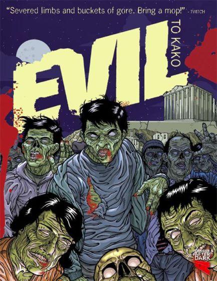 evil-to-kako