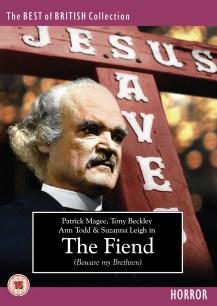 fiend-beware-my-brethren-patrick-magee-jesus-saves-odeon-dvd