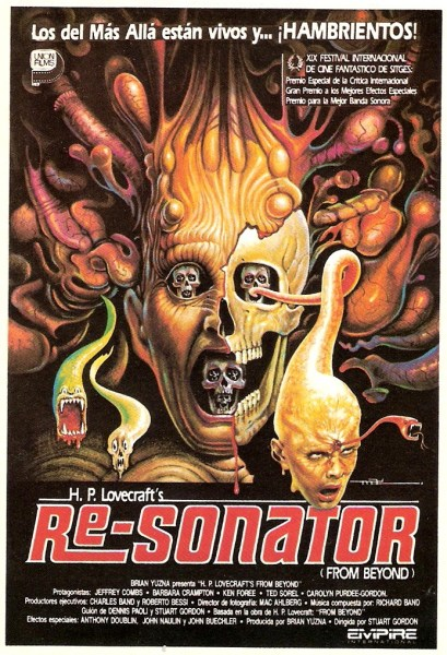 from_beyond_re-sonator_poster