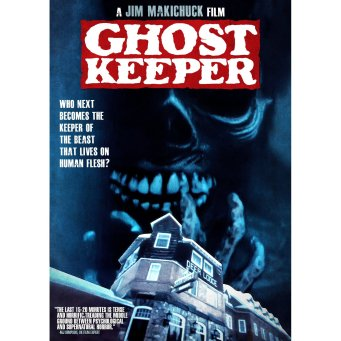 ghost keeper code red dvd