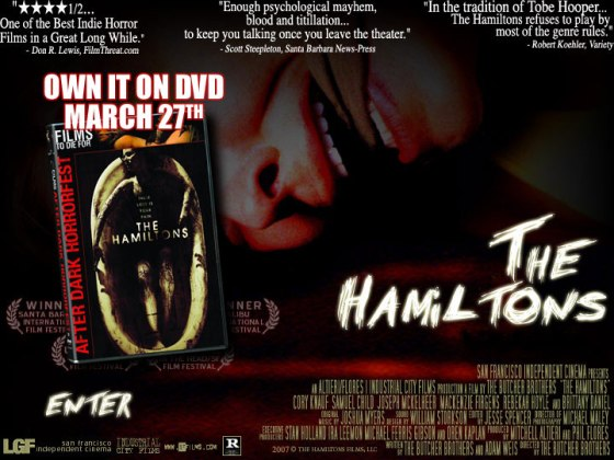 hamiltons comp