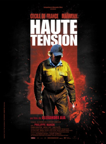 high tension 3
