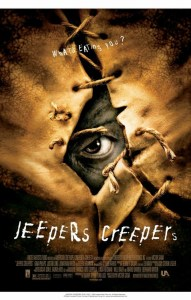 jeepers creepers