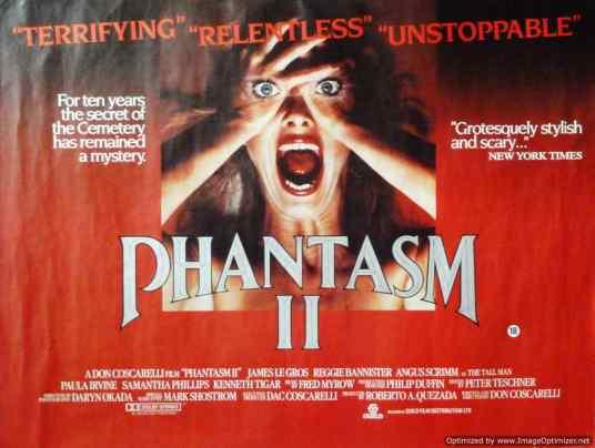PHANTASM-2