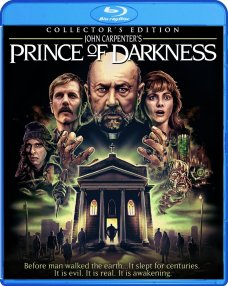 Prince of Darkness Blu-ray