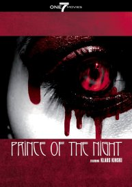 Prince of the Night Klaus Kinski DVD