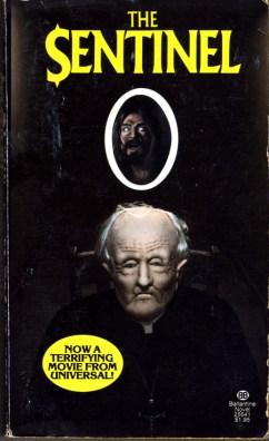sentinel book