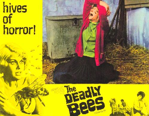 the-deadly-bees-catherine-finn-1967-everett