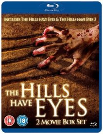 the hills have eyes Blu