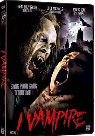 vampire subspecies