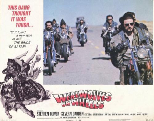 werewolves 6