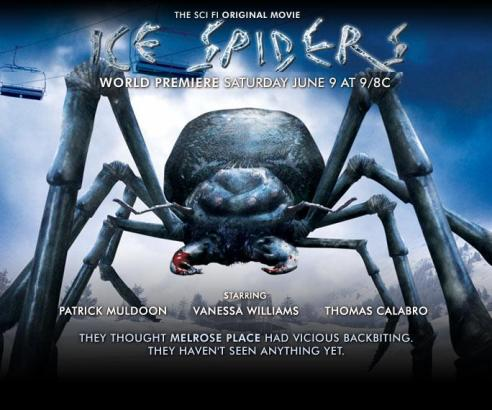 Arañas+Devoradoras+-+Ice+Spider+-+2007+-+Tibor+Takacs+-+005