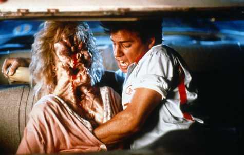 The Blob (1988) Directed by Chuck RussellShown: Ricky Paull Goldin