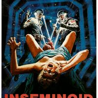 Inseminoid aka Horror Planet - UK, 1981 - reviews and new Blu-ray release details