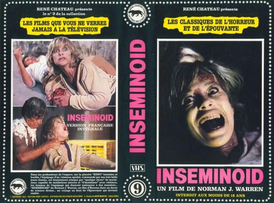 inseminoid 2