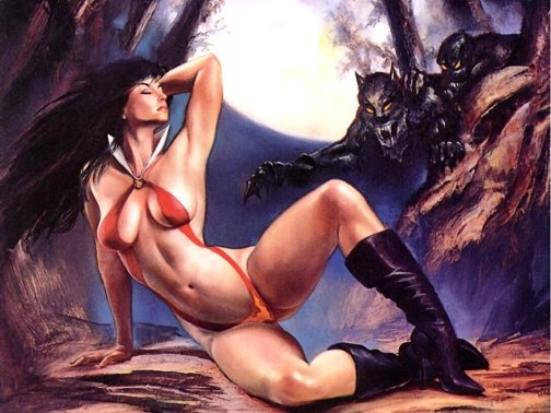 julie-bell-hard-curves-2001-68-vampirella