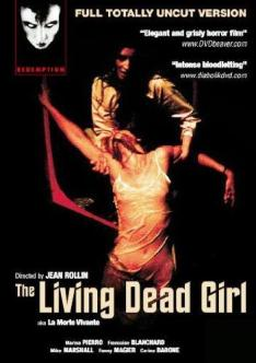 Living Dead Girl New Redemption