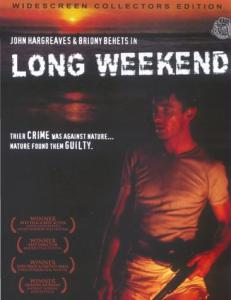 - long weekend - Colin Eggleston - 1978 - Cartel004
