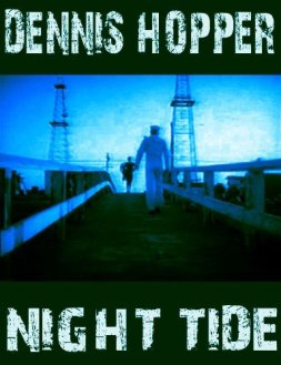 night tide dennis hopper 50th anniversary dvd