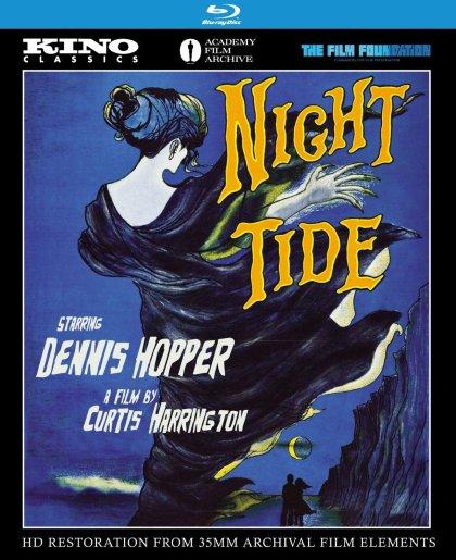 night tide kino classics blu-ray