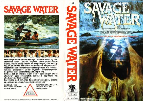Savage-Water