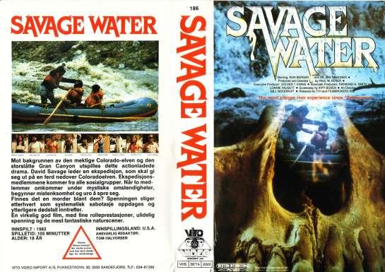 Savage-Water