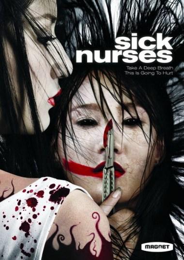 sick dvd 2