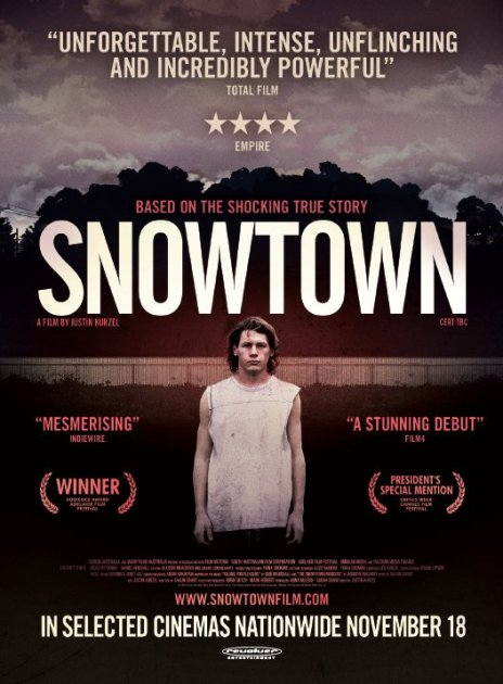 Snowtown-poster