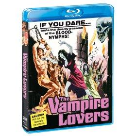 the vampire lvers