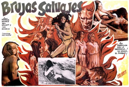 Virgin-Witch-Brujas-Salvajes-Mexican-poster