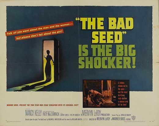 bad seed 5
