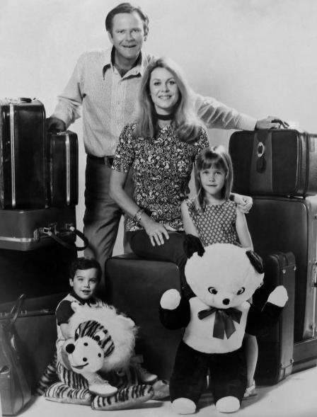 Bewitched_Stephens_family_1971