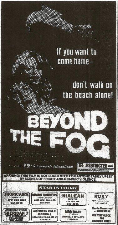 BEYOND THE FOG Feb 1981