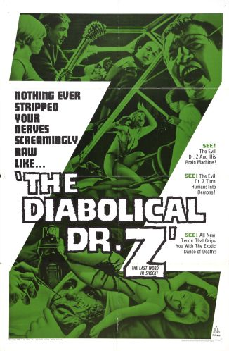 diabolical_dr_z_poster_01